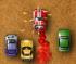 Wyścigi samochodowe na piasku