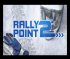 Wyścigi samochodowe na wielu trasach - Rally Point 2