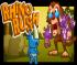 Bieganie  dinozaurem - Rhino Rush