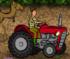 Traktor rolniczy