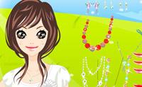 Malowanie oczu gra dla dziewczyn