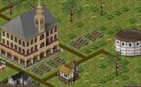 Budowanie królestwa