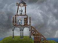 Gra budowanie miasta