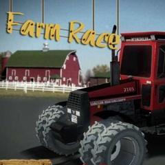 Wyścigi traktorów gra