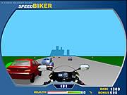 Kierowca motoru