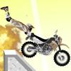 kaskader na motorze