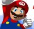 Mario fruwanie
