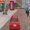 Kierowca taksowki