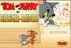 Jerry kradnie ser