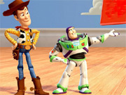 Gra Toy Story