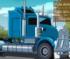 Wożenie kamieni ciężarówką