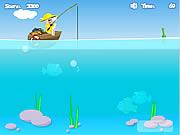 Łowienie ryb gra