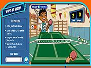 Gra w ping ponga