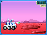 Misja na Marsa gra